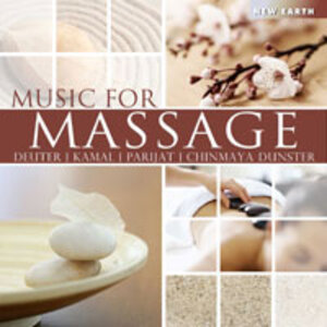 New Earth Records <em>Music For Massage</em>