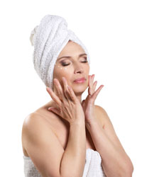 Women 45+ Seeking Personalized Skin Care