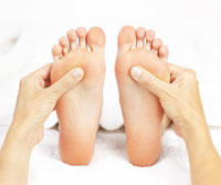 Microdermabrasion can be used for calluses.