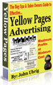 "Monochrome Marketing Solutions The Day Spa & Salon Owner's ""Guide"" to Effective Yellow Pages Advertising"
