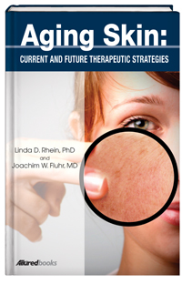 Allured Book's Aging Skin: Current and Future Therapeutic Strategies
