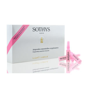 Sothys Paris Essential Ampoules