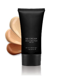 BB Cream by Auraline Beauty