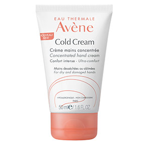 Eau Thermale Avène Cold Cream Concentrated Hand Cream