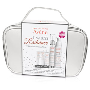 Eau Thermale Avène's Timeless Radiance Kit