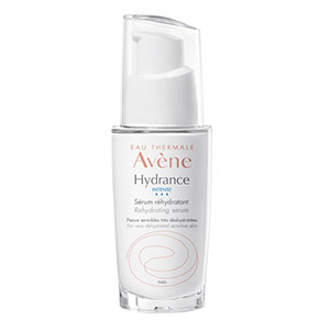 Eau Thermale Avène's Hydrance INTENSE Rehydrating Serum