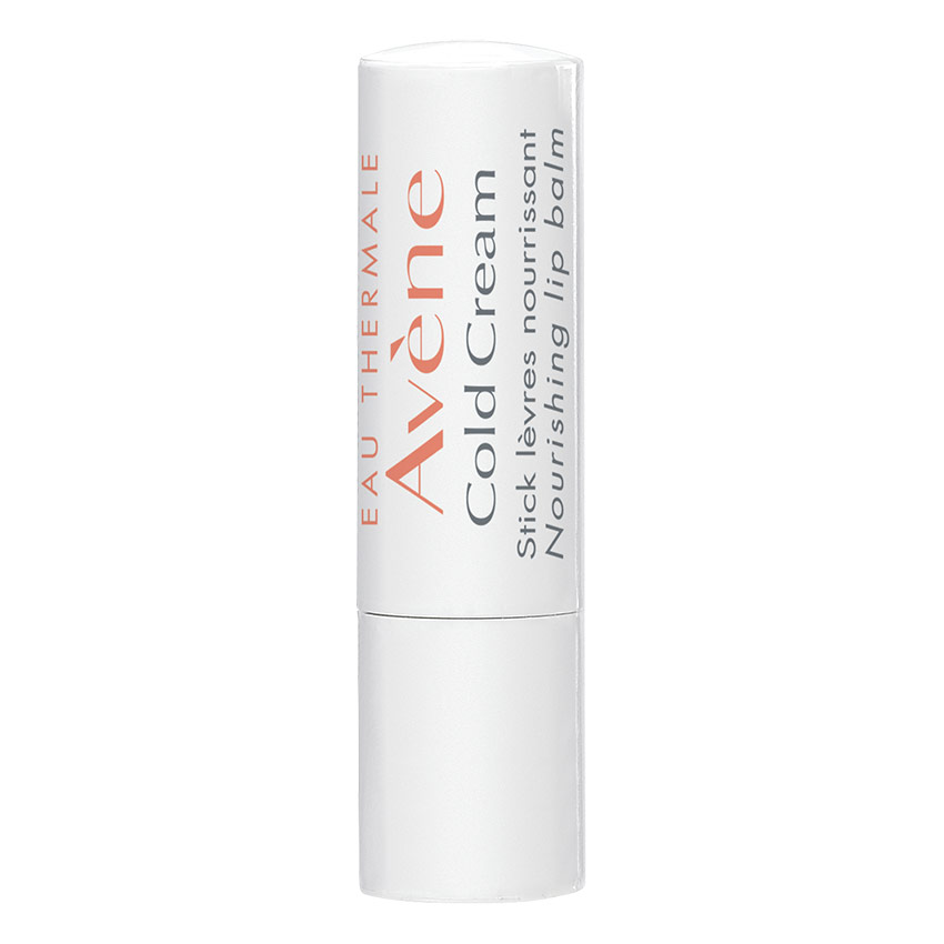 Eau Thermale Avène's Cold Cream Nourishing Lip Balm