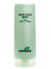 Nature Pure Labs Azulene Seaweed Masque