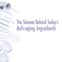 The Science Behind Today's Anti-aging Ingredients