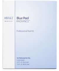 Obagi Medical Products, Inc. Blue Peel Radiance