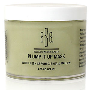 Bella Schneider Beauty's Plump It Up Mask