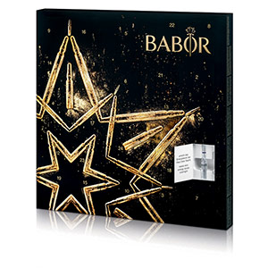 BABOR's Advent Calendar