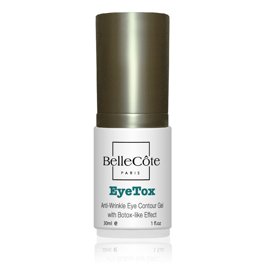 BelleCôte Paris' EyeTox