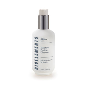 Moisture Positive Cleanser by Bioelements