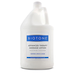 Biotones Advanced Therapy Massage Lotion