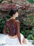 February 2013 Skin Inc. cover