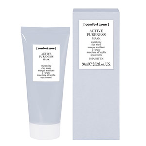 [ comfort zone ]'s Active Pureness Mask