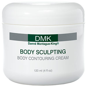 DMK's Body Sculpting Contouring Cream