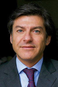 Plastic surgeon Daniel Cassuto, MD