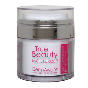 DermAware's TRUE BEAUTY EYE CREAM Illuminating Eye Care