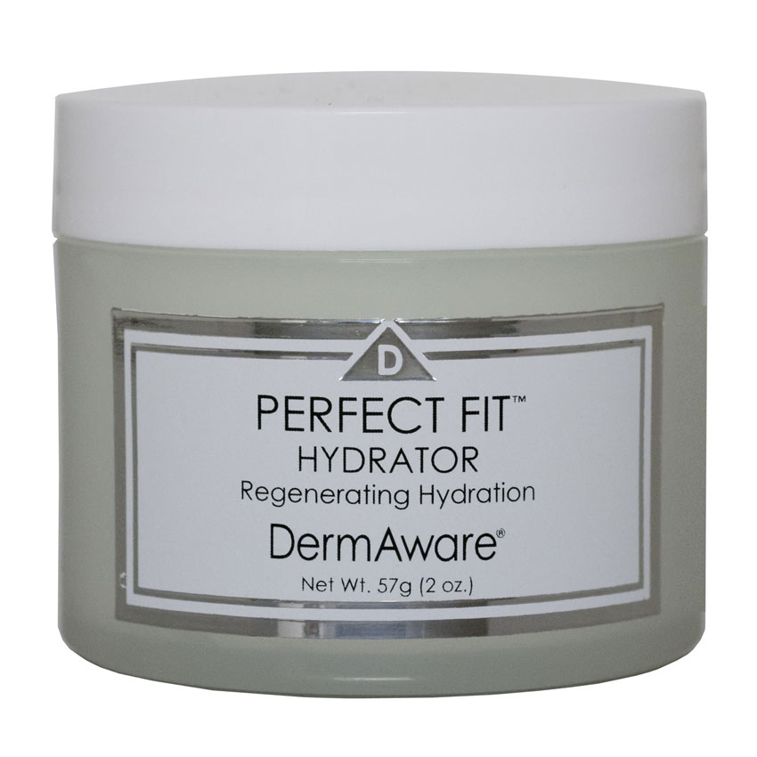 DermAware's PERFECT FIT HYDRATOR