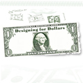 Designing for Dollars graphic