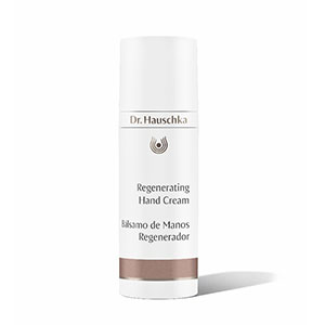 Dr. Hauschka Skin Care's Regenerating Hand Cream