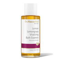 Dr. Hauschka Bath Essences