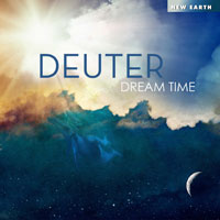 New Earth Records <em>Dream Time</em>
