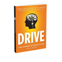 <em>DRIVE: The Power of Execution</em>