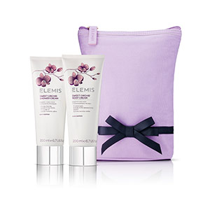 ELEMIS' Love Sweet Orchid Gift Set