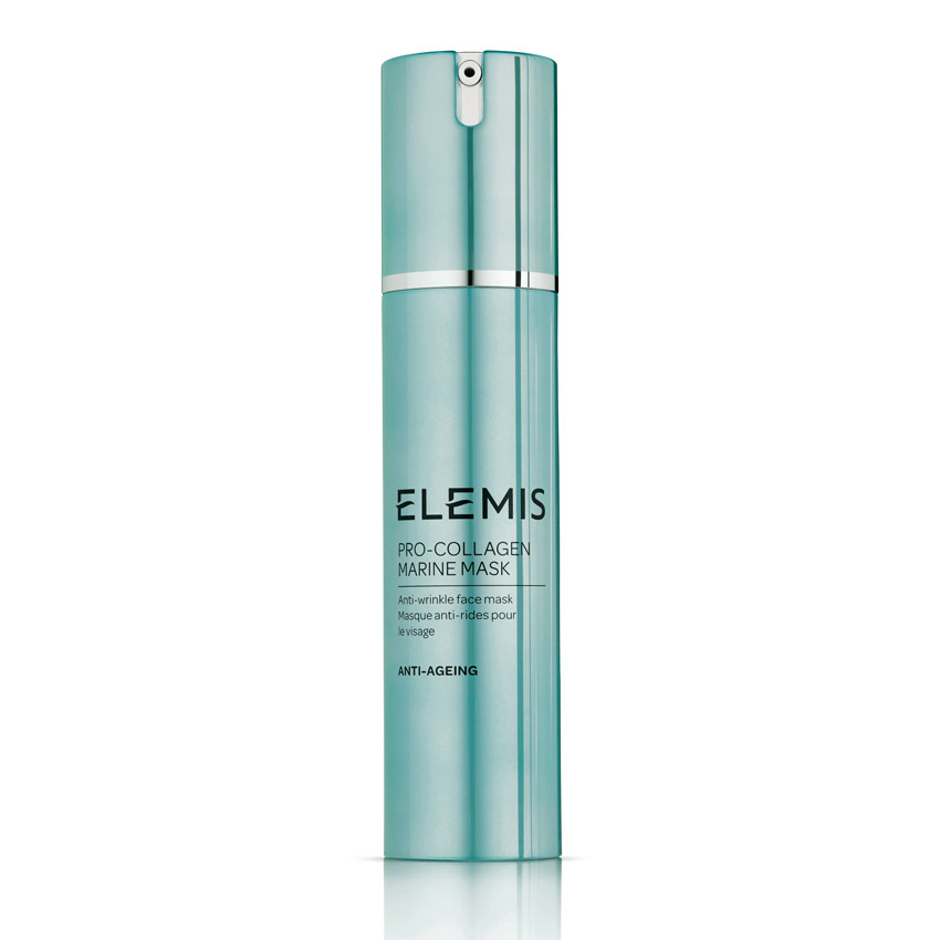 ELEMIS' Pro-Collagen Marine Mask