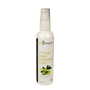 Moringa Butter Moisturizing Lotion