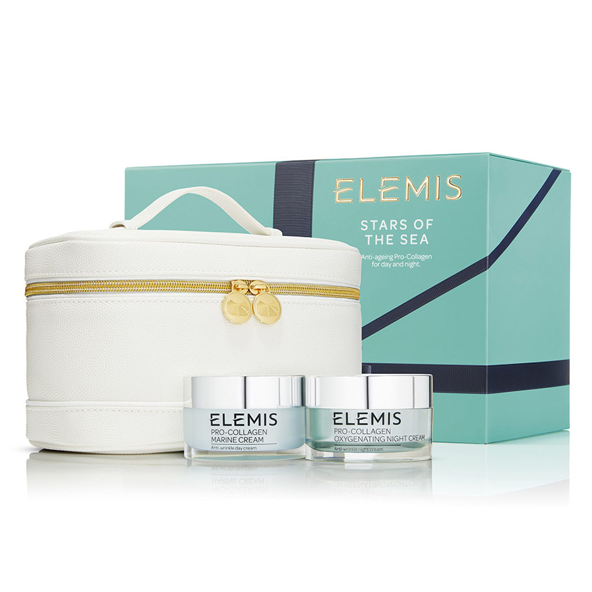 ELEMIS' Holiday 2016 Collection