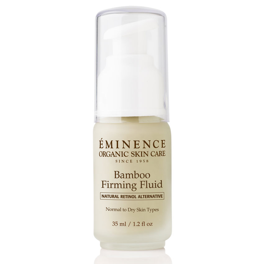 Éminence Organic Skin Care's Bamboo Firming Fluid
