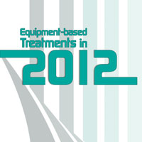 Equipment-based Treatments in 2012