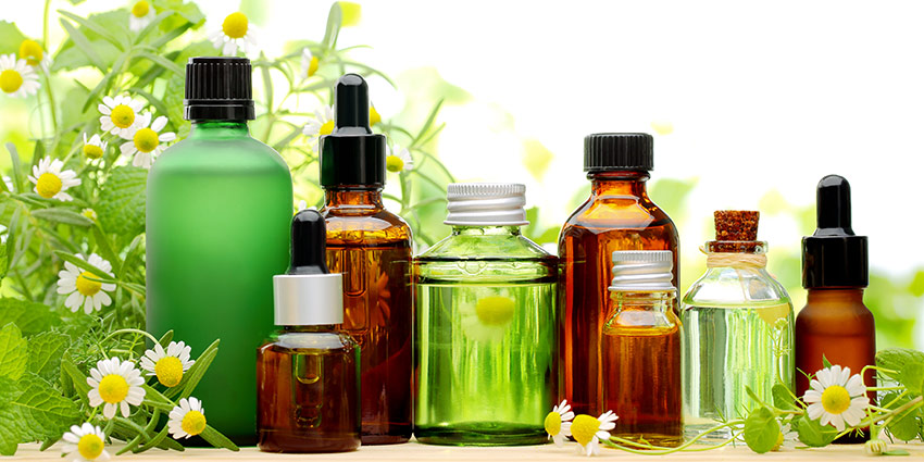 World Essential Oil Market Expected to Reach $11.5 billion by 2022