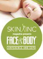 Face &amp; Body 2008 logo