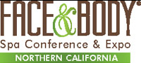 Face & Body Northern California 2012 logo