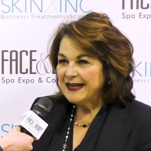 [Video] Then and Now: Salon Facials and Galvanic With Lydia Sarfati