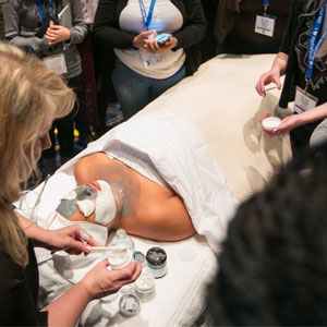 CIDESCO Launches First Signature Experience Treatments