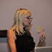 Christine Heathman of GlyMed Plus Skin Care discussed how stem cell science is integral for progressive age management.