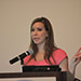 Tracy Drumm of IF Marketing discussed how estheticians can thrive in a medical office during her Summit presentation.
