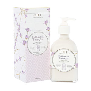 FarmHouse Fresh's Buttermilk Lavender Steeped Milk Lotion