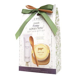 FarmHouse Fresh's This Bunny Loves You Gift Set