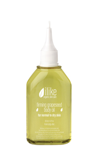 Szép Élet Firming Grapeseed Body Oil