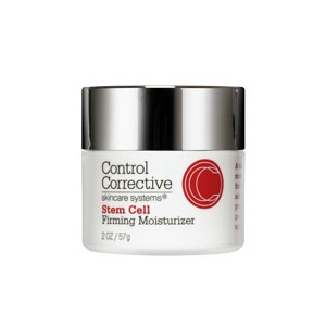 Control Corrective's Stem Cell Firming Moisturizer