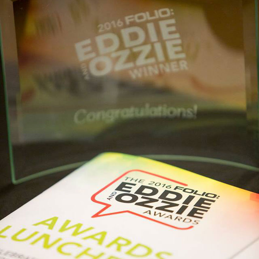 Folio: Eddie Awards