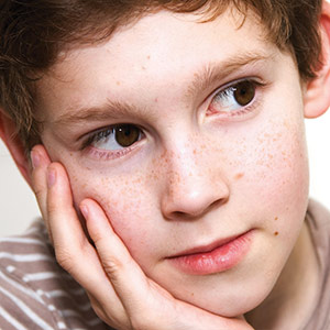 Preteen Acne: Younger AND Younger Clients?