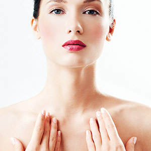 Treating the Neck & Décolleté